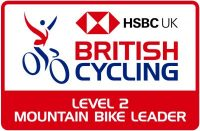 British Cycling Mountain Bike Leader
